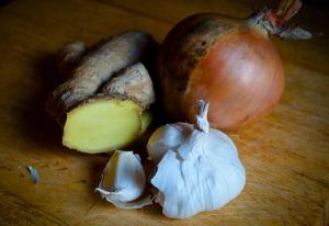 onion-garlic-ginger
